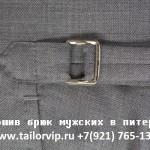 пошив брюк мужских в питере_3